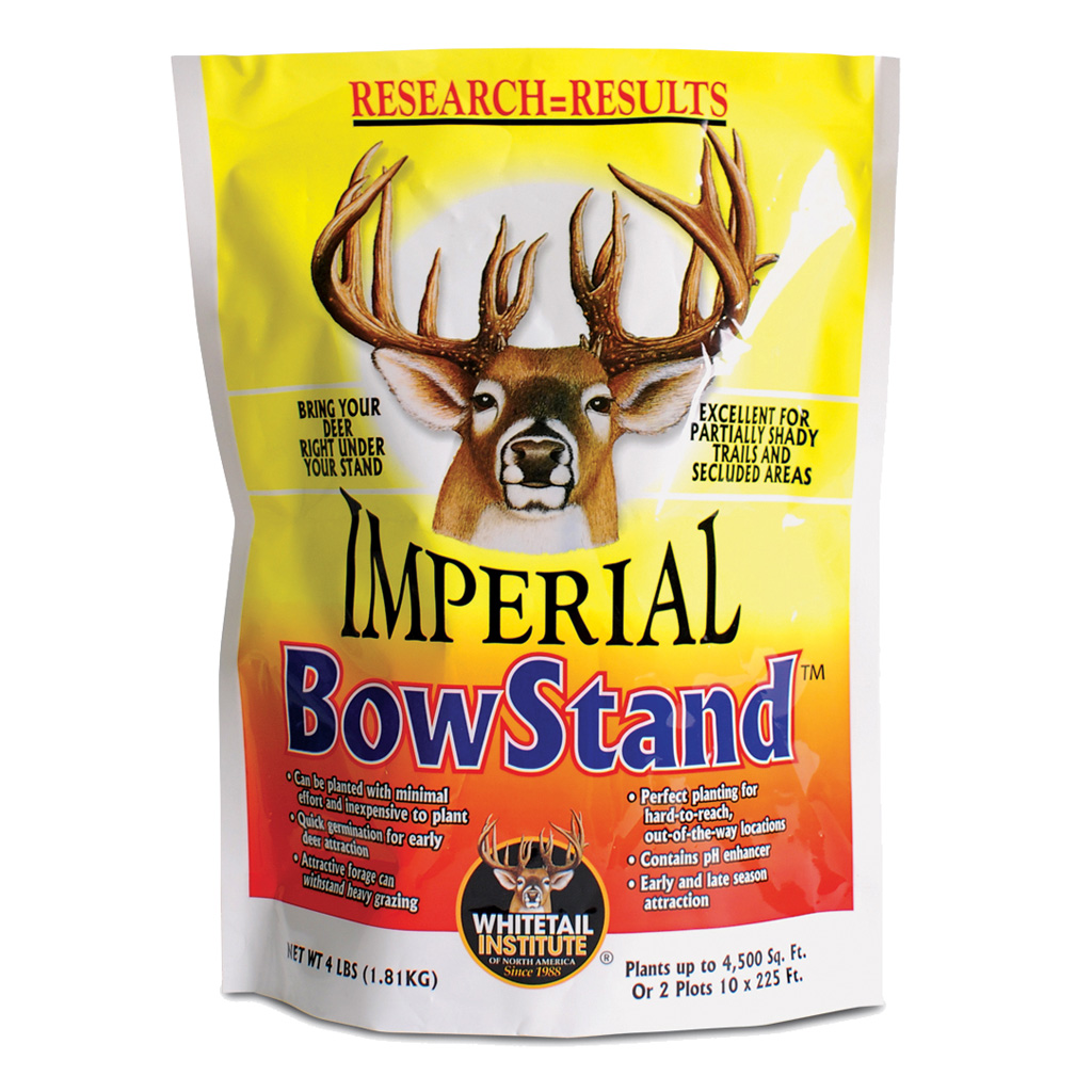 Whitetail Institute Imperial  <br>  BowStand 4 lb.