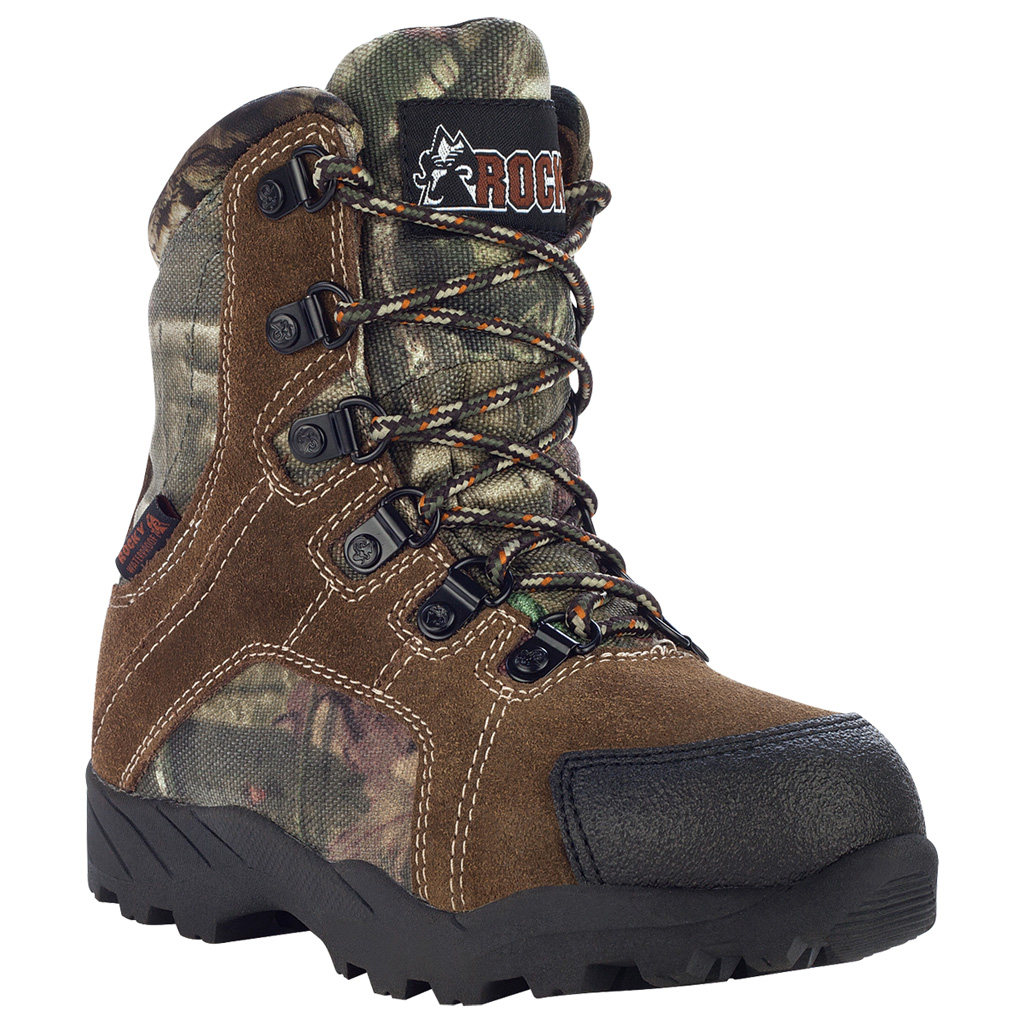 Rocky Kids Hunter Boot  <br>  800g Mossy Oak Infinity 3