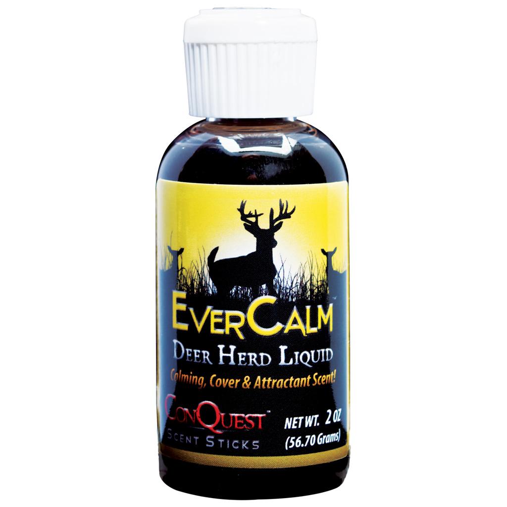 ConQuest EverCalm Deer Herd Liquid  <br>