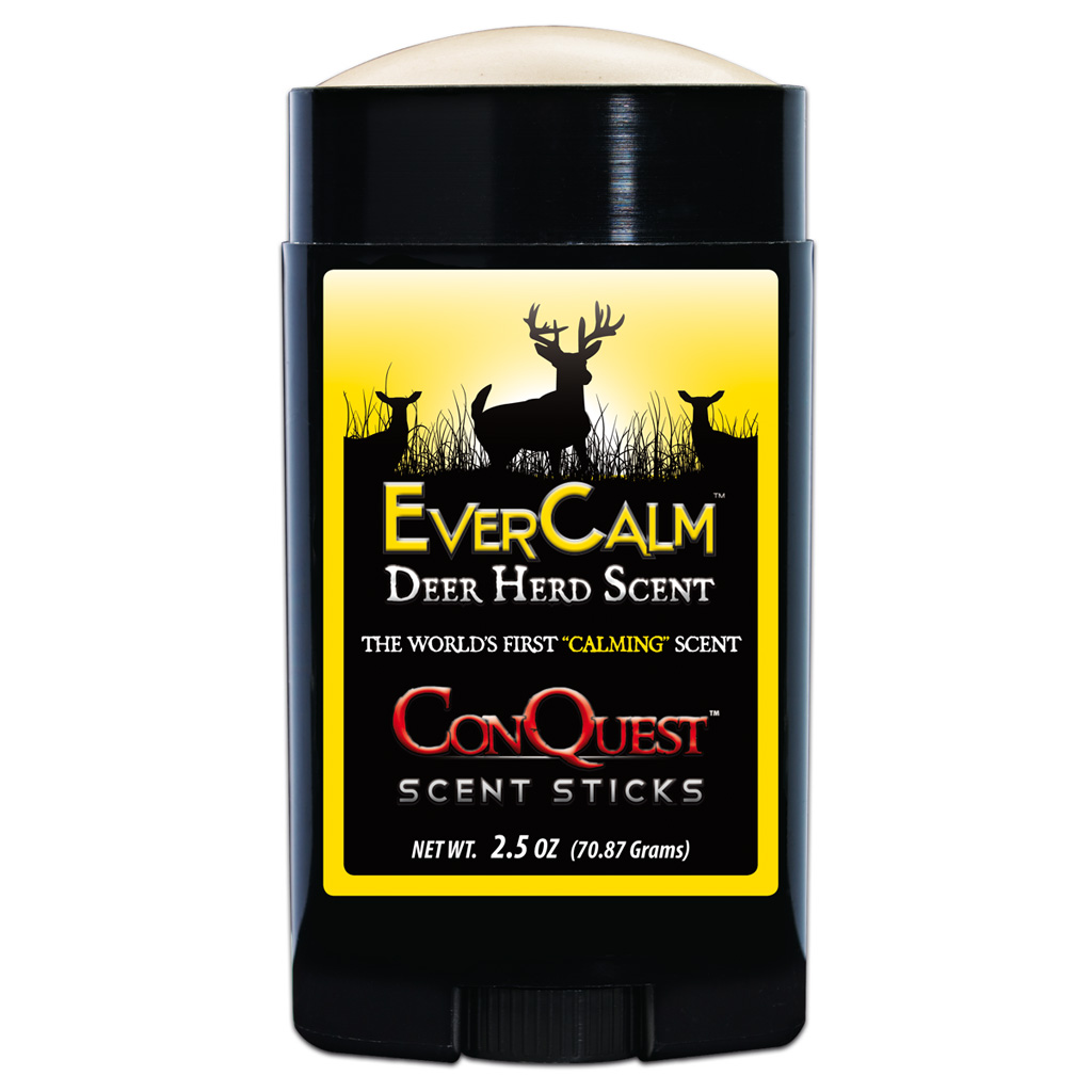 ConQuest EverCalm Scent Stick  <br>  Deer Herd