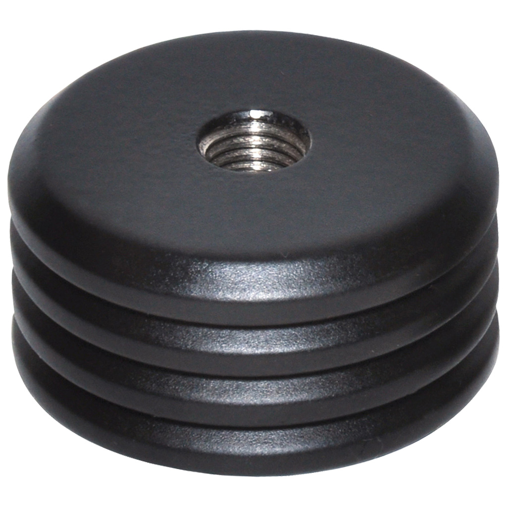 Bee Stinger Freestyle Weights  <br>  Black 4 oz. 1 pk.