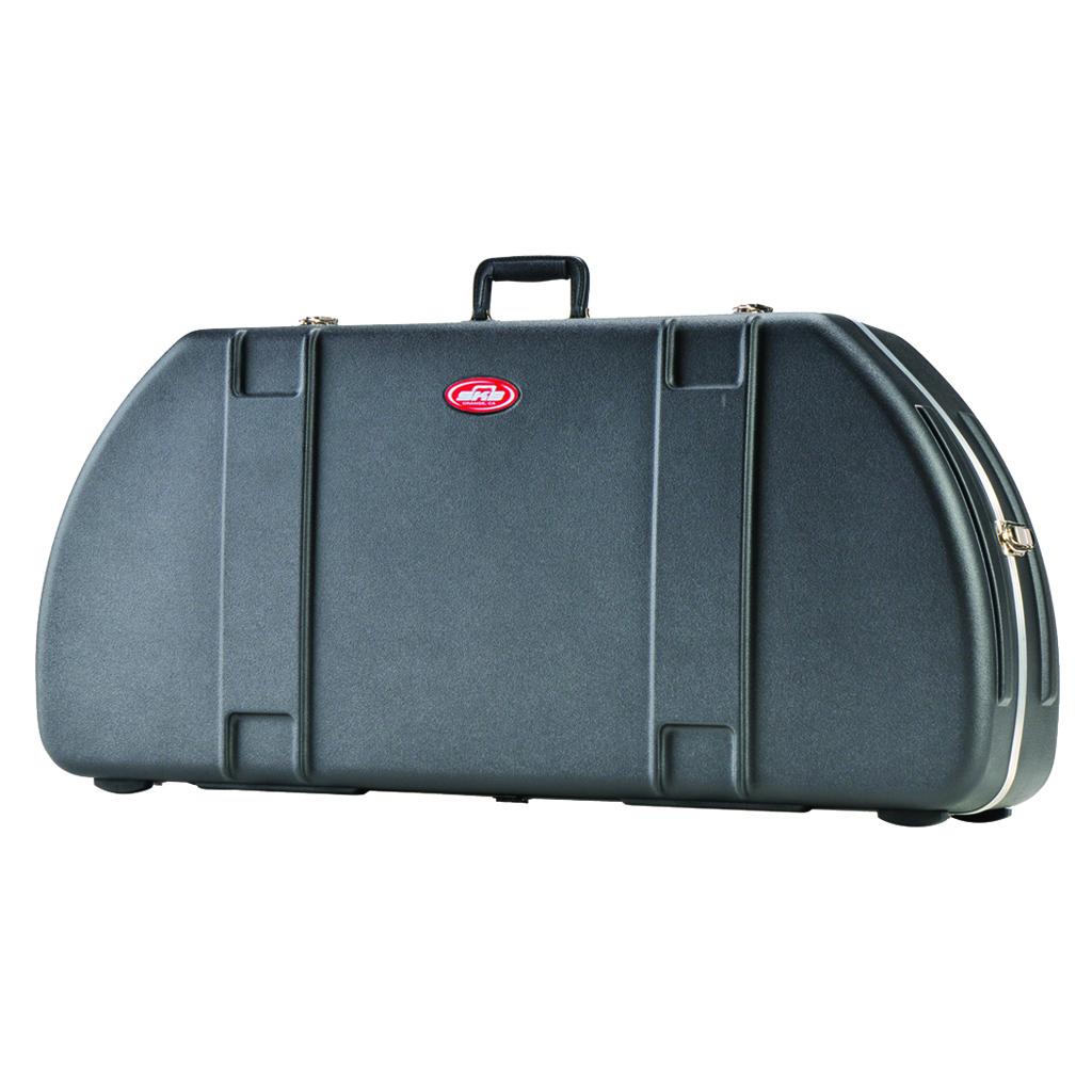 SKB Hunter XL Series Bow Case  <br>  Black