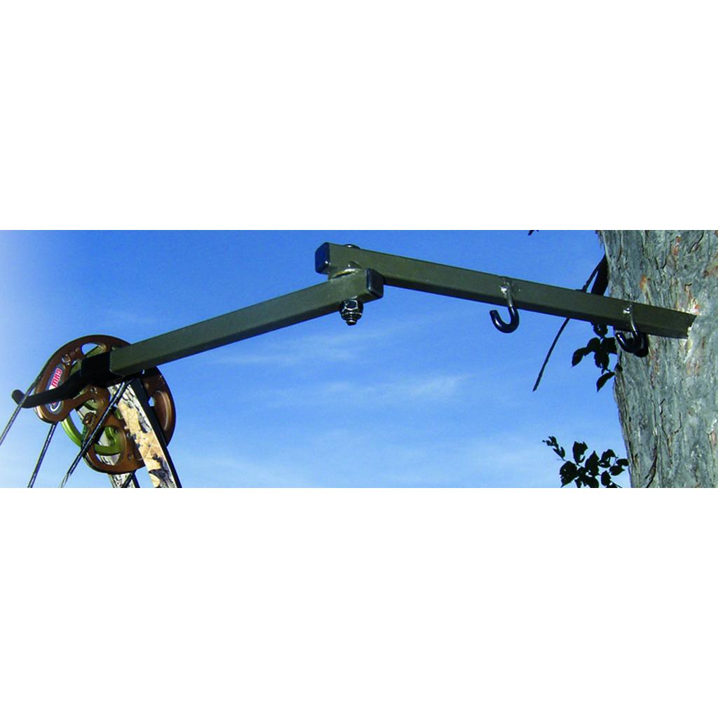 HME Folding Bow Hanger  <br>  3 pk.