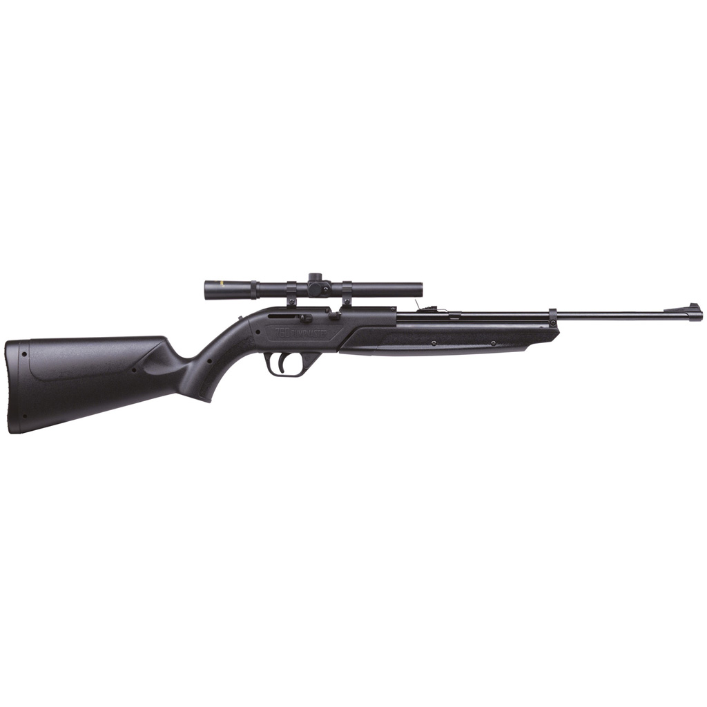 Crosman Pumpmaster 760 Airgun  <br>  w/Scope .177 cal.