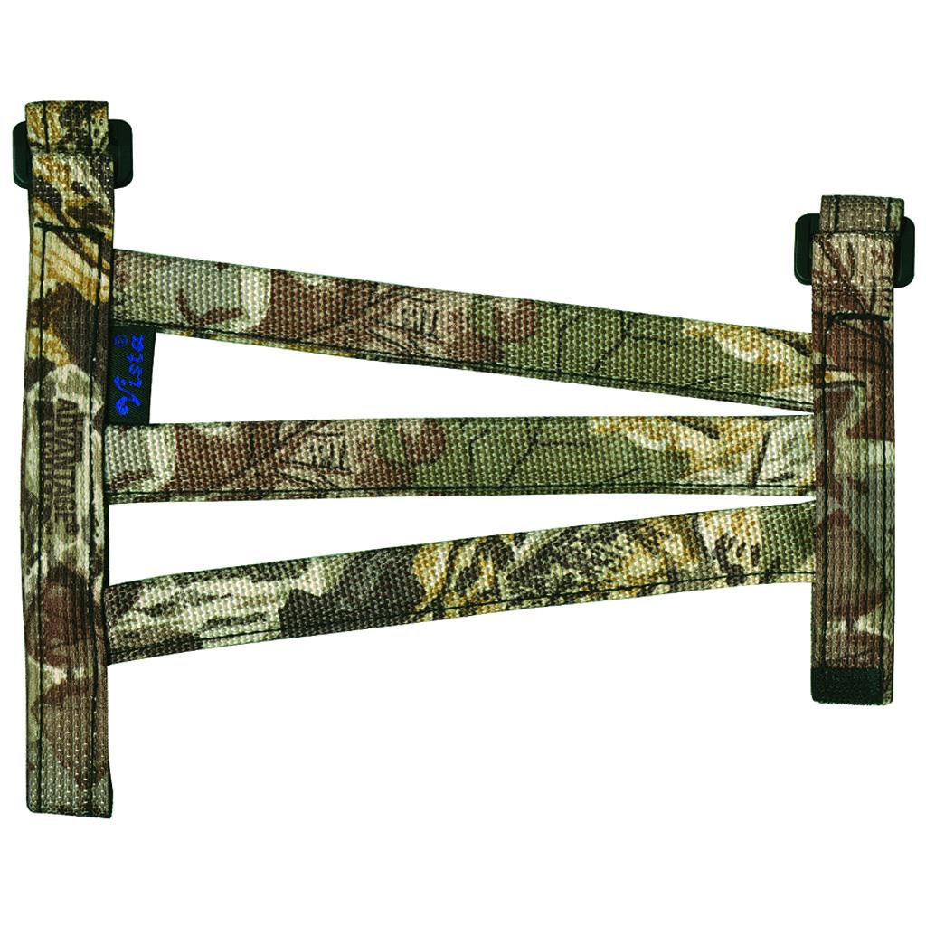 Vista Ultra-Lite Armguard  <br>  w/Velcro Camouflage