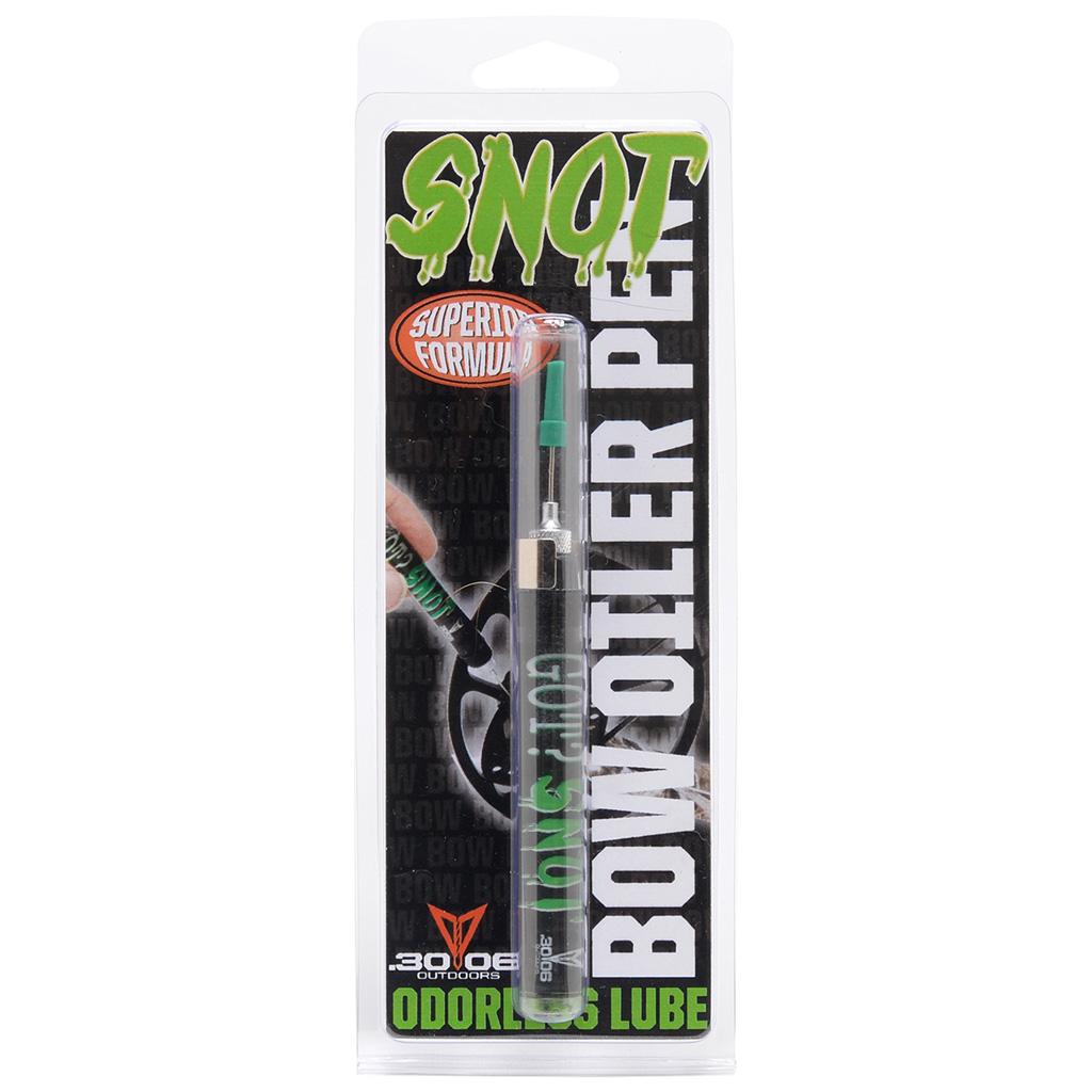 30-06 Bow Snot Oiler Pen CP  <br>