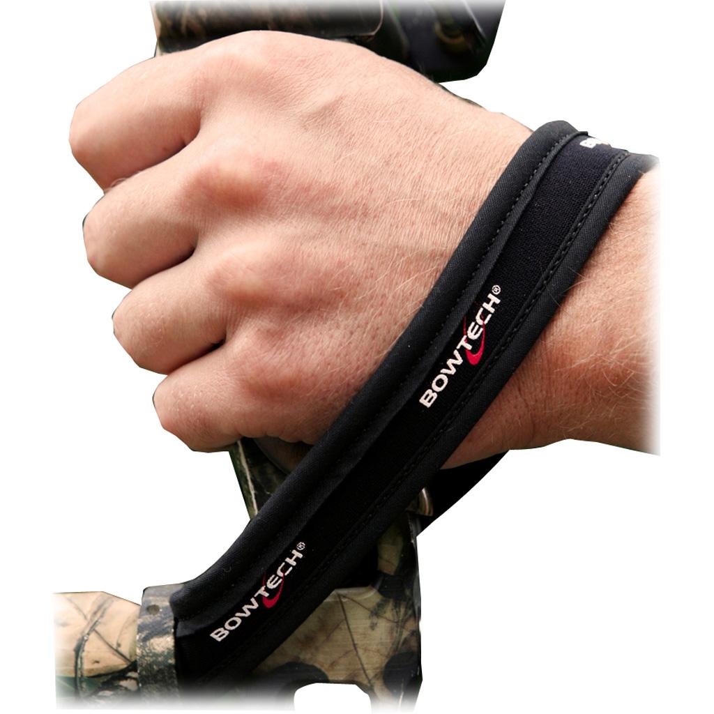 Outdoor Prostaff Wrist Sling  <br>  Bowtech Logos