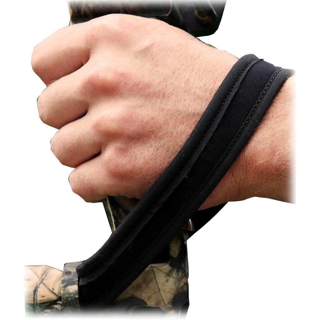 Outdoor Prostaff Wrist Sling  <br>  Black