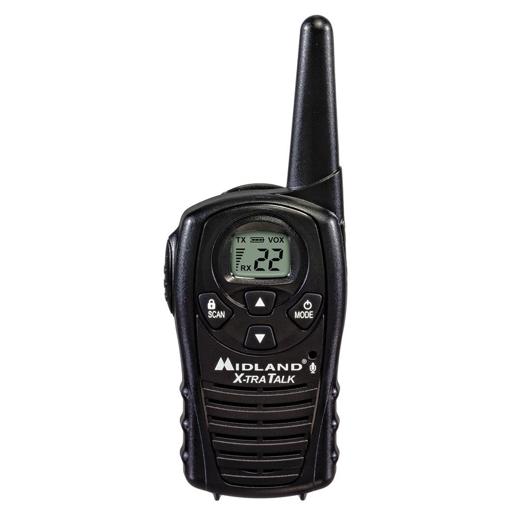 Midland Radio LXT118  <br>