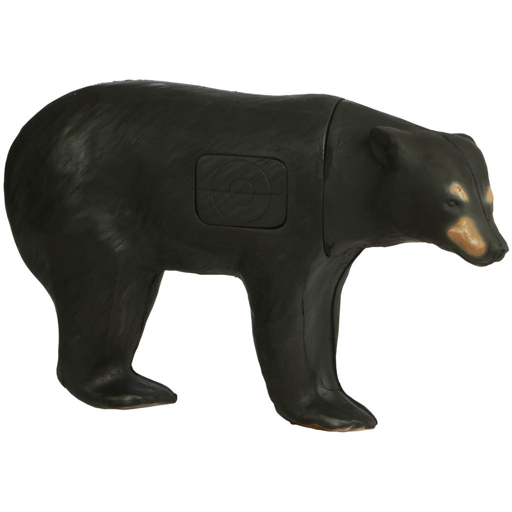 Delta McKenzie Aim Rite Target  <br>  Black Bear