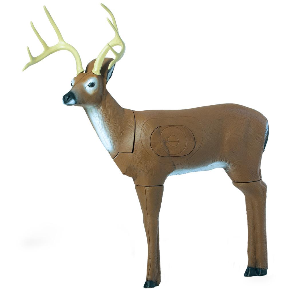 Delta McKenzie Backyard 3D  <br>  Challenger Deer