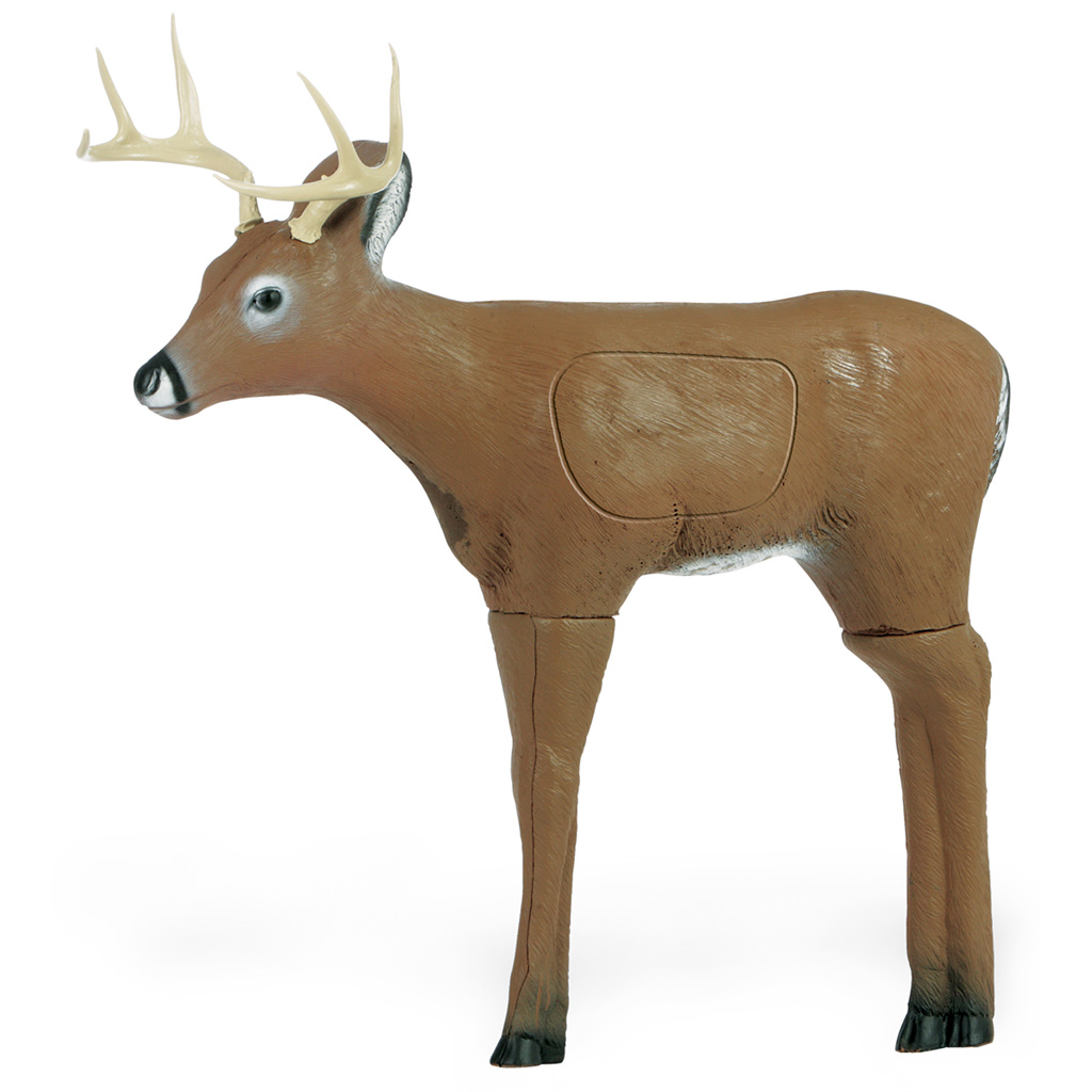 Delta McKenzie Backyard 3D  <br>  Intruder Deer