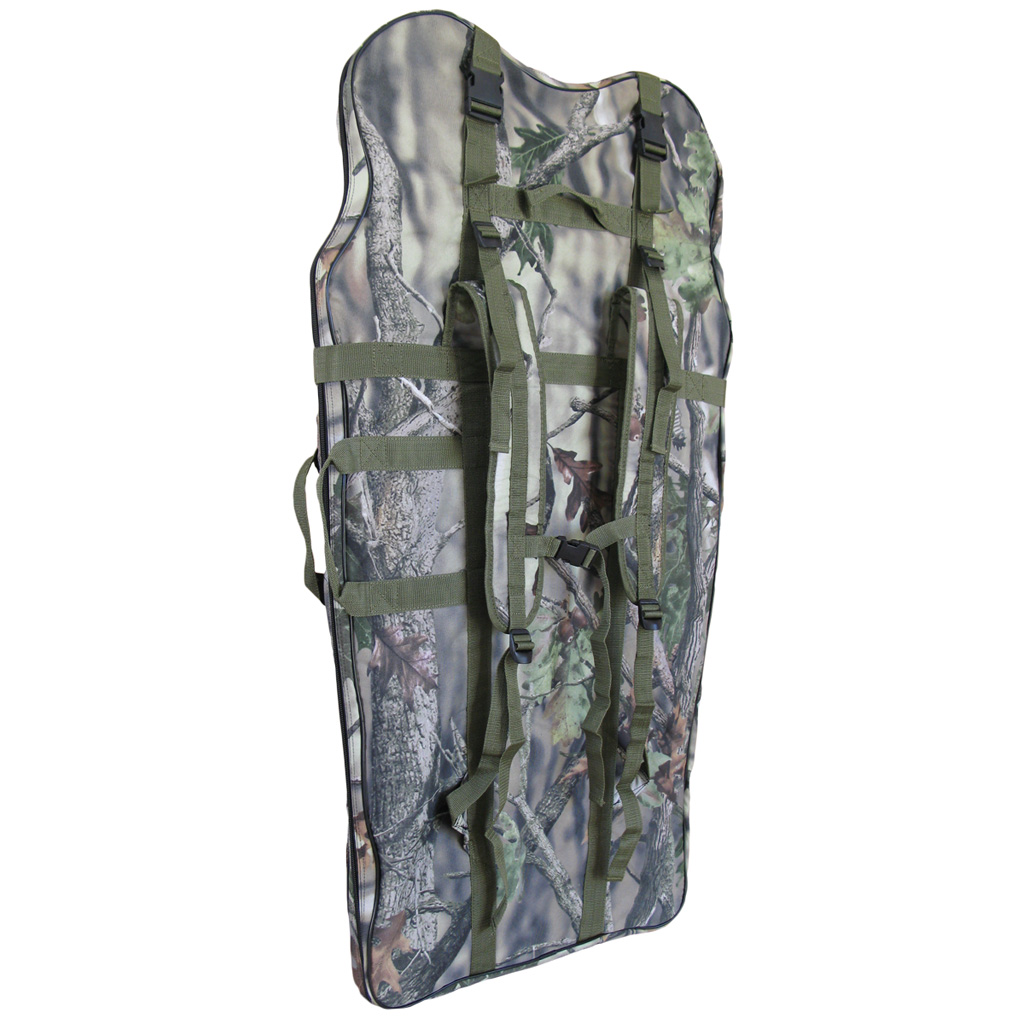 GhostBlind Deluxe Carry Bag  <br>  Camouflage