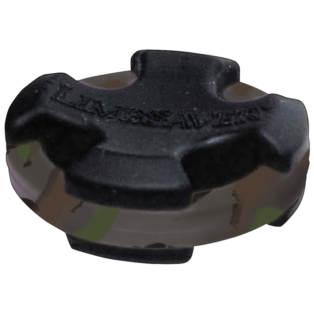 Limbsaver Broadband Dampeners  <br>  Solid Limb Camouflage 2 pk.