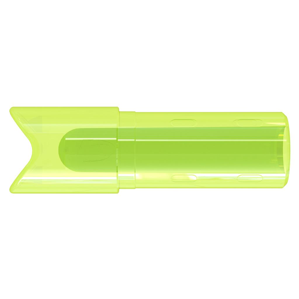 Gold Tip Crossbow Nocks  <br>  Moon Green .300 12 pk.