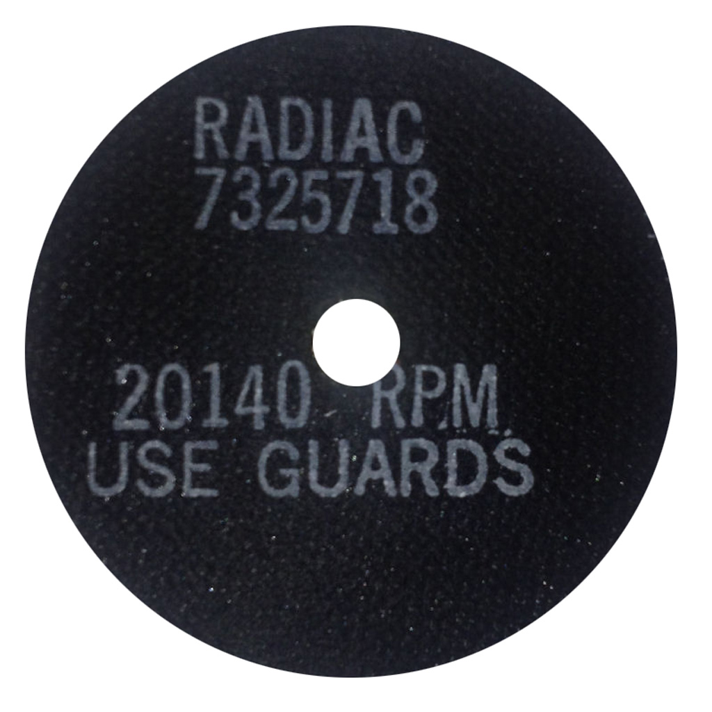 National Abrasives Replacement Saw Blades  <br>  .030 4 in. 3 pk.