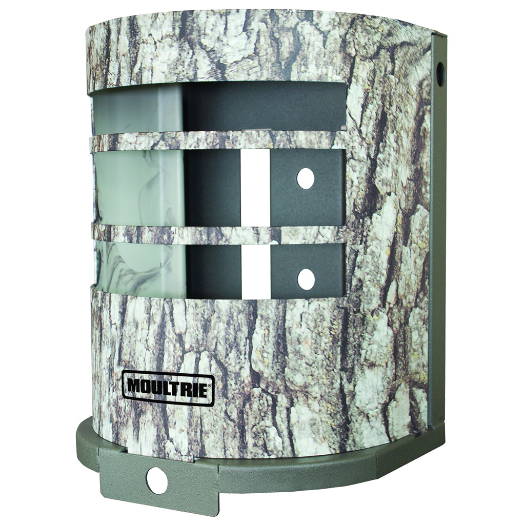 Moultrie Panoramic Security Box  <br>  Camo