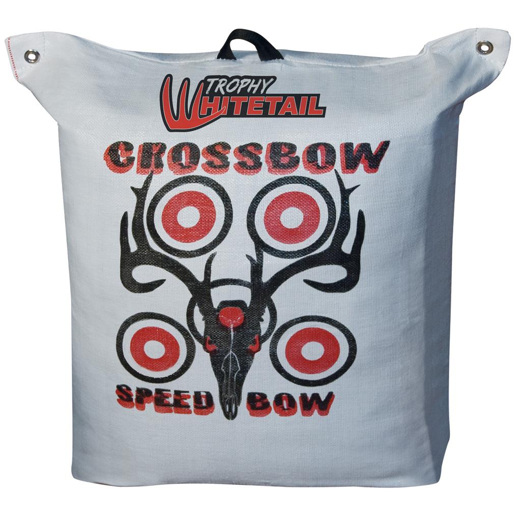 Big Shot Trophy Whitetail Bag Target  <br>