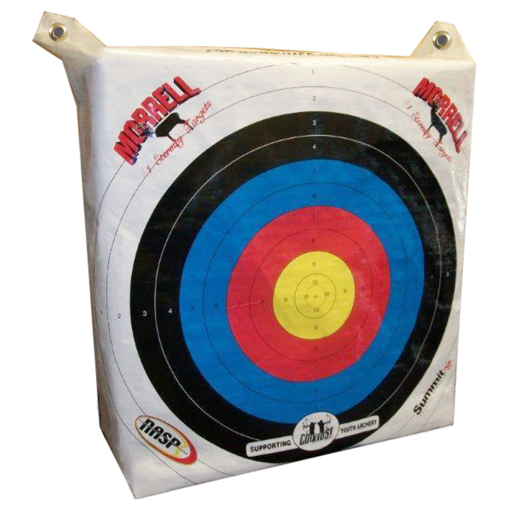 Morrell Replacement Cover  <br>  NASP Youth Target