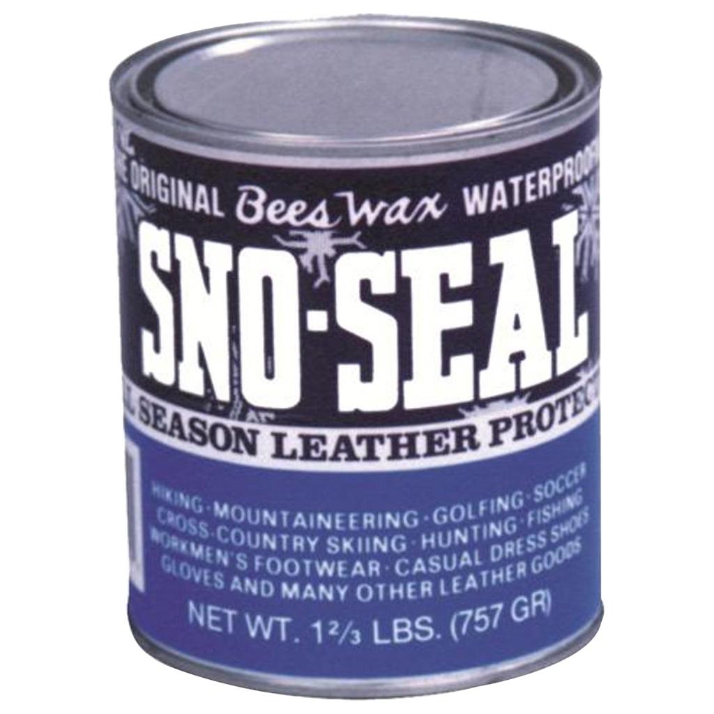Atsko Sno-Seal Wax  <br>  1 qt.