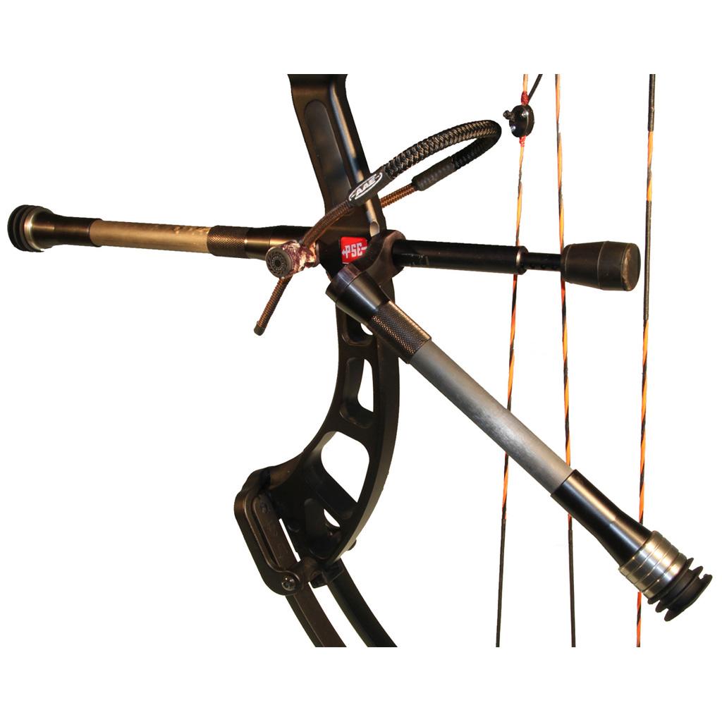 AAE Hot Rodz Western Hunter  <br>  Stabilizer Kit 8 in./10 in. RH