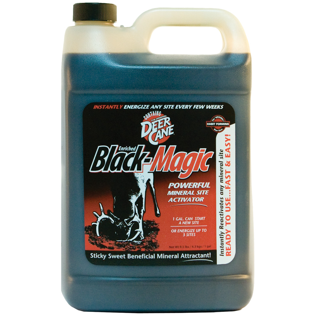 Evolved Black Magic Liquid  <br>  1 gal.