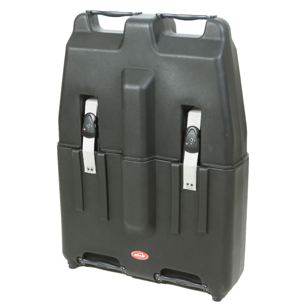 SKB Roto Crossbow Case  <br>  Black