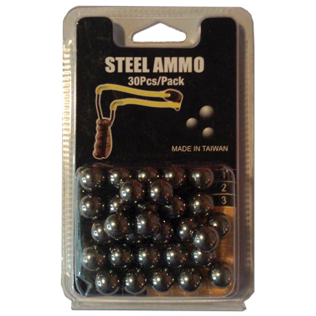 Velocity Slingshot Ammo