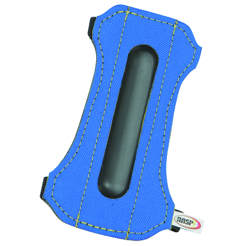 Neet NASP Youth Mini Armguard  <br>  Blue
