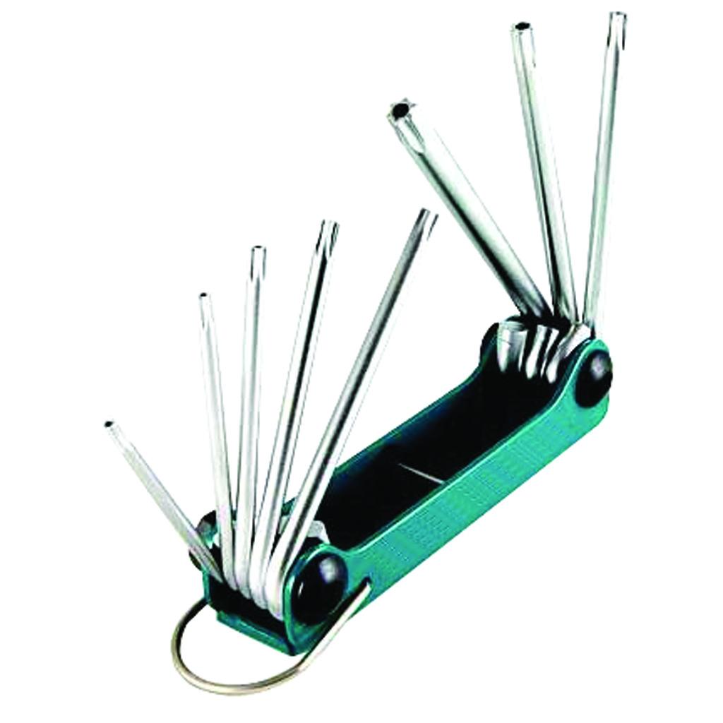 Vista Torx Wrench Set  <br>