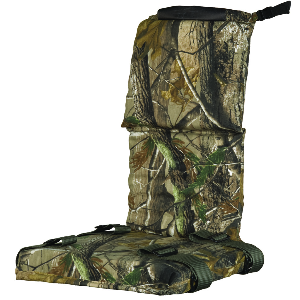 Summit Replacement Seat  <br>  Universal Mossy Oak Infinity