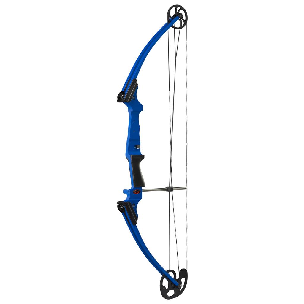 Genesis Bow  <br>  Blue LH