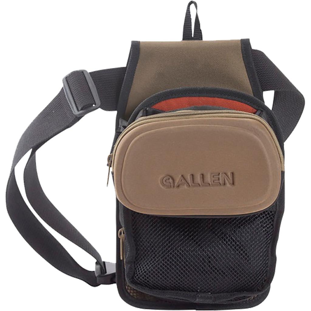 Allen Eliminator All in One Shooting Bag  <br>
