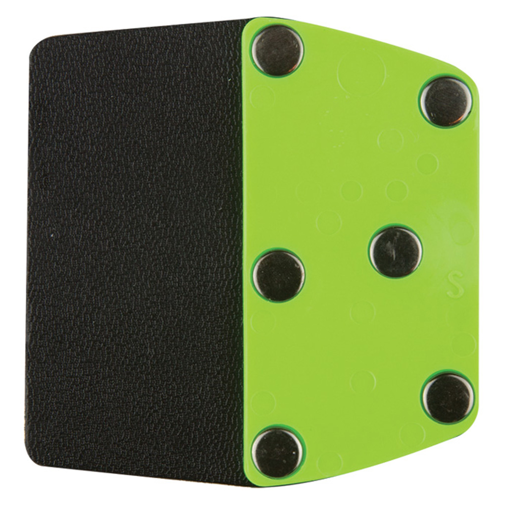 AAE Student Tab  <br>  3 Finger Green Small