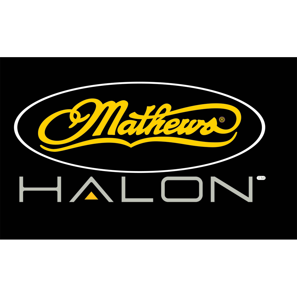 DWD Mathews Halon  <br>  10 x 5 in.