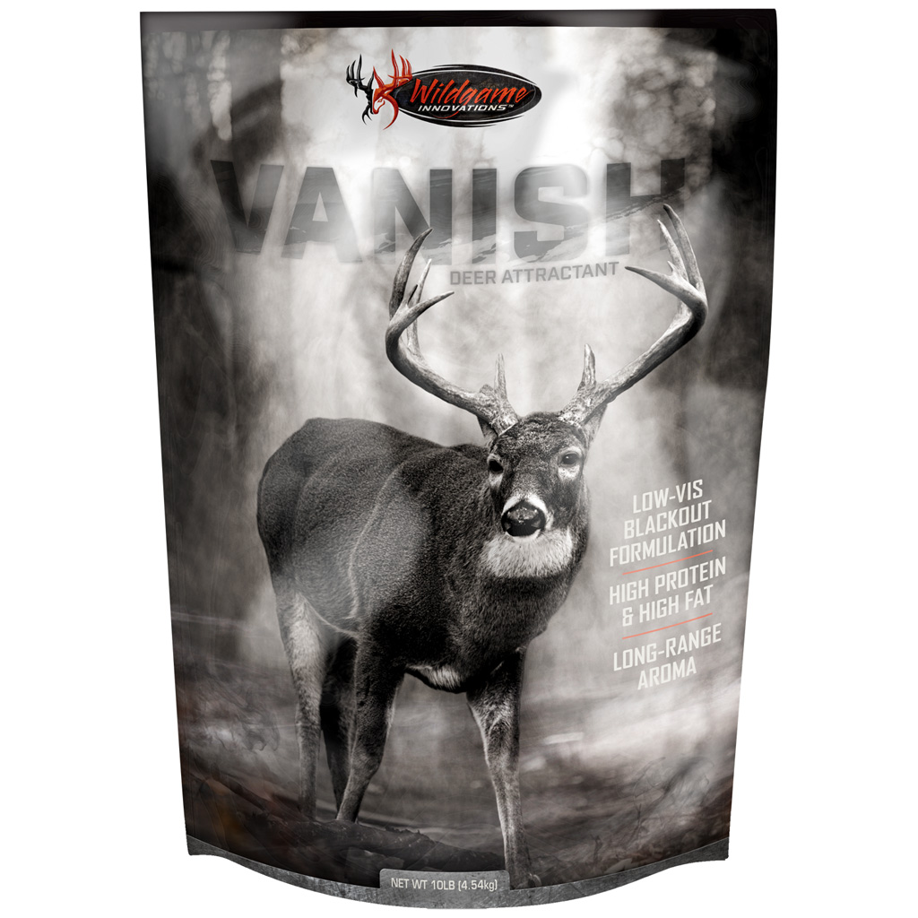 Wildgame Vanish Attractant  <br>