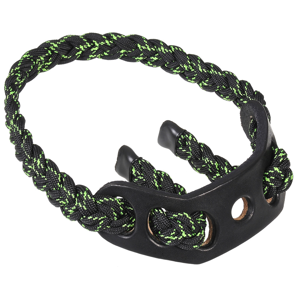 Paradox Bow Sling Elite  <br>  BlackOut Neon Green