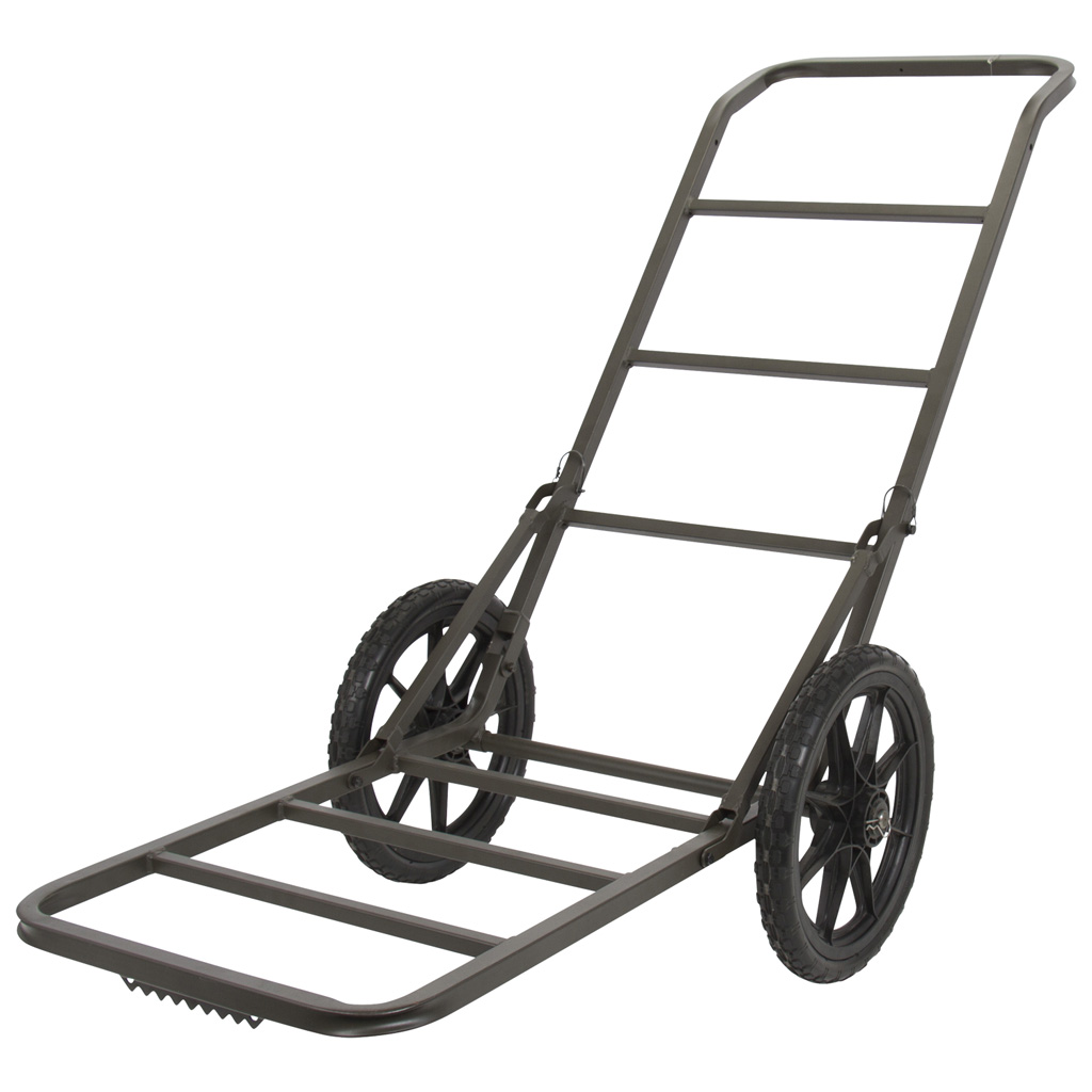 Allen Meat Wagon Game Cart  <br>