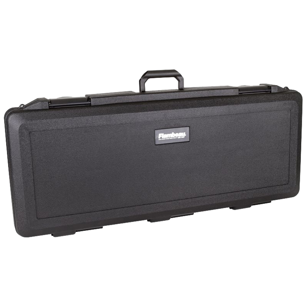 Flambeau Compound Bow Case  <br>  Black 44 in.
