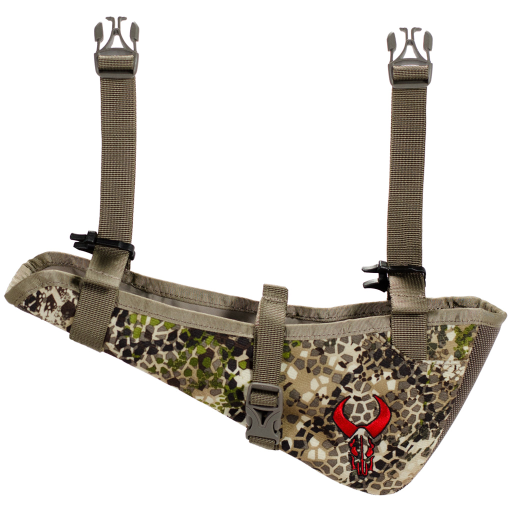Badlands Bow Boot  <br>  Approach