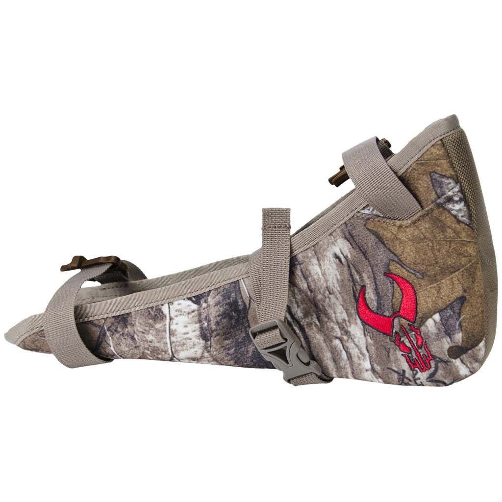 Badlands Bow Boot