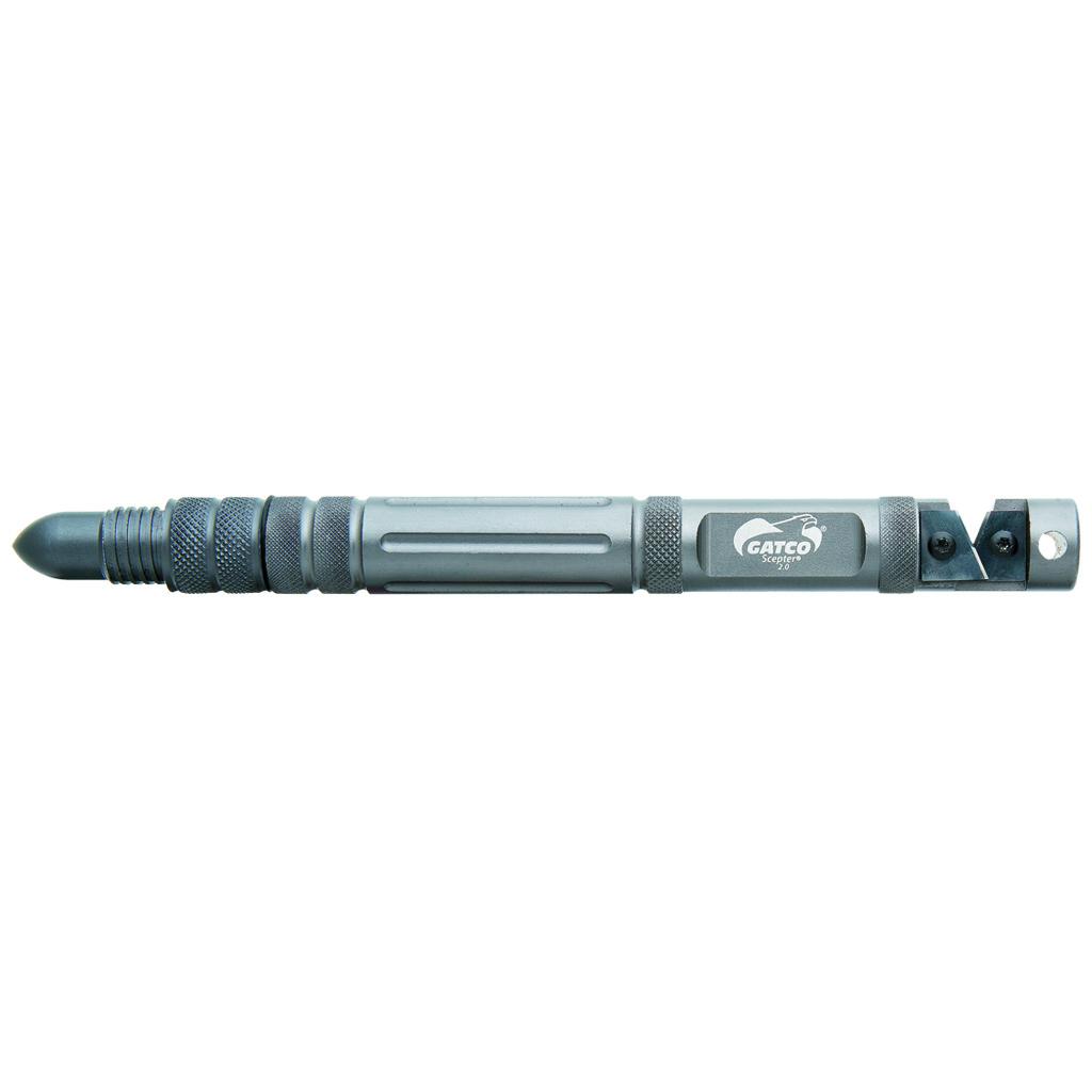 Gatco Scepter 2.0 Sharpener  <br>  Take Down Survival Tool