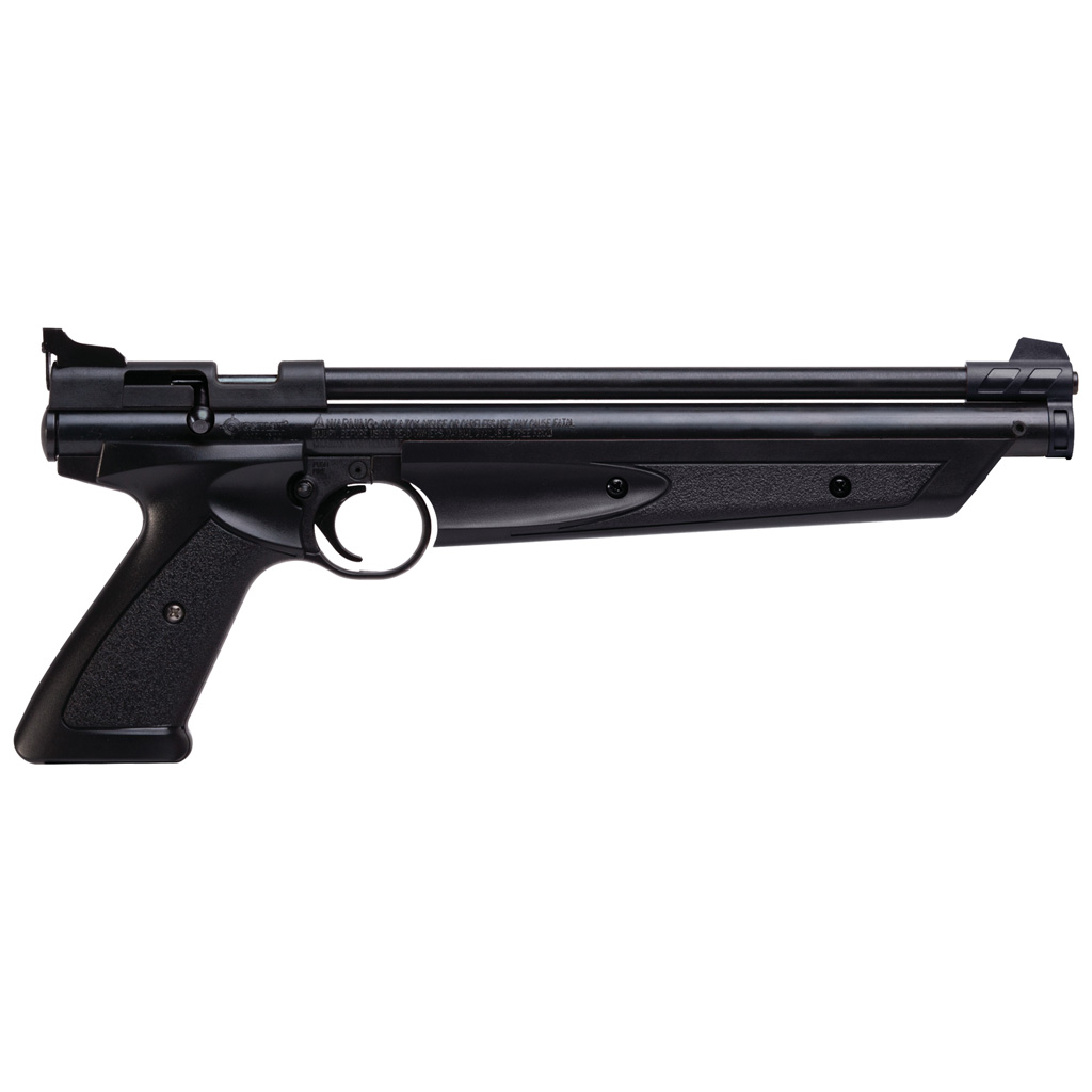 Crosman American Classic  <br>  Air Pistol .177