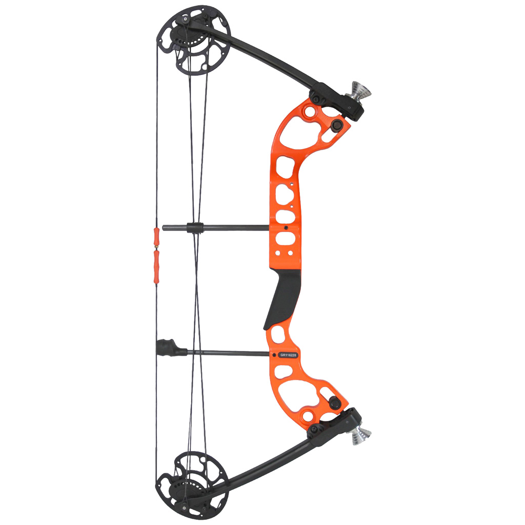 AMS The Juice Bowfishing Bow  <br>  LH