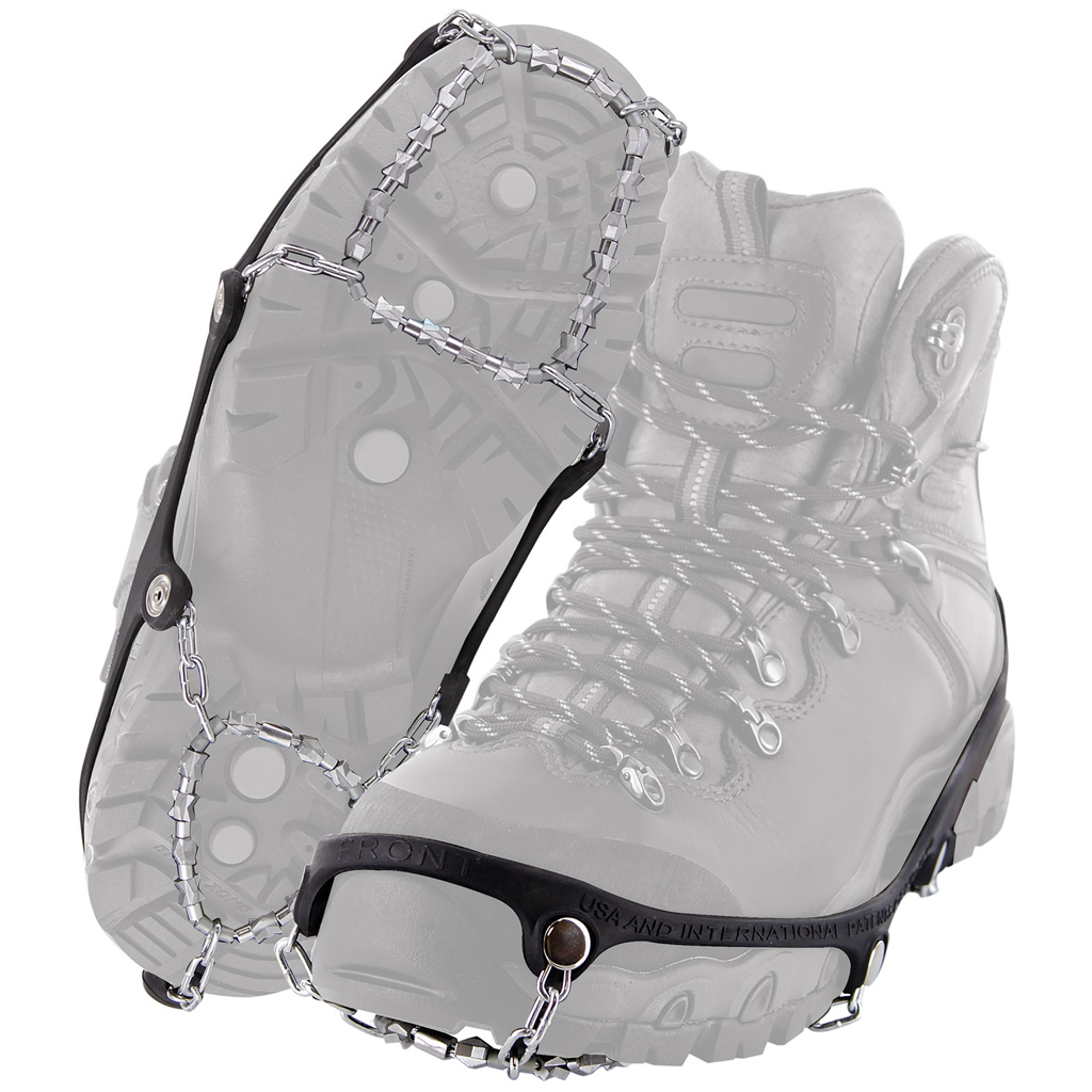 Yaktrax Diamond Grip Cleats  <br>  Large