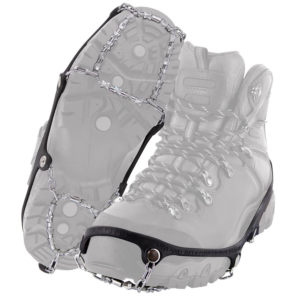Yaktrax Diamond Grip Cleats  <br>  X-Large