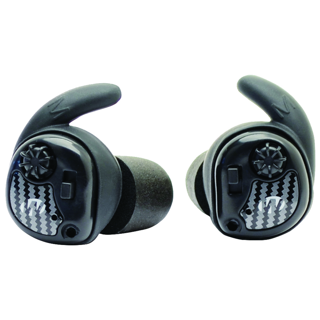 Walkers Silencer Digital Ear  <br>  Protection 2 pk.