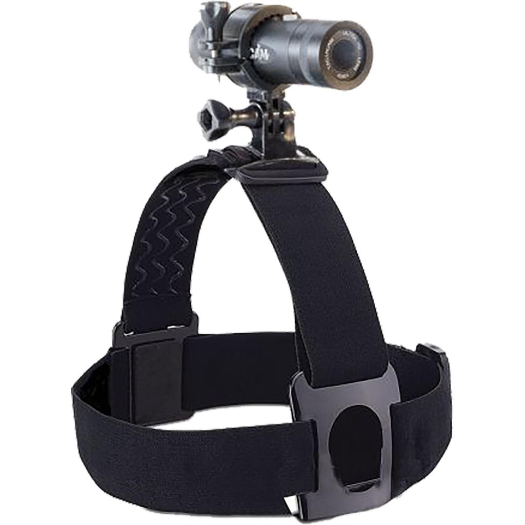 Tactacam Head Mount  <br>  Fits all models