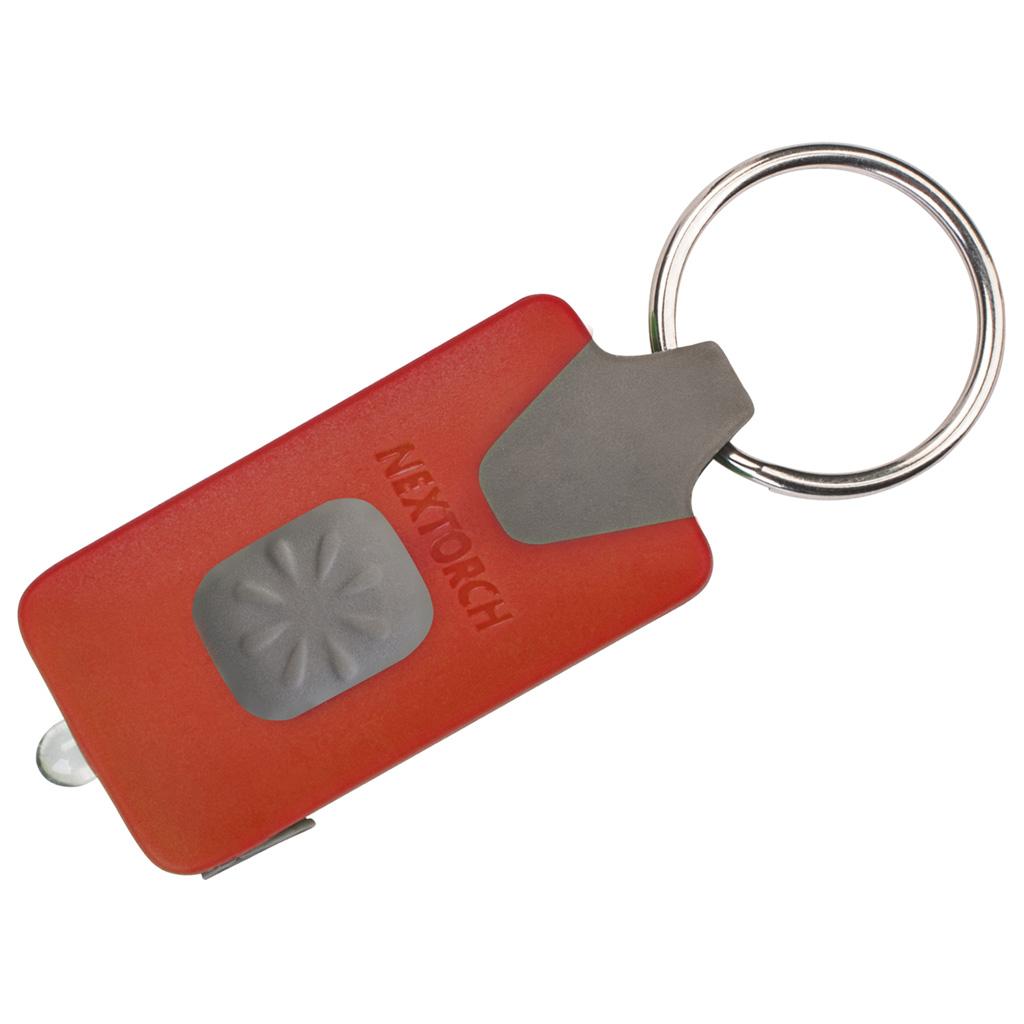 Nextorch EDC GL10 Keylight  <br>  Red