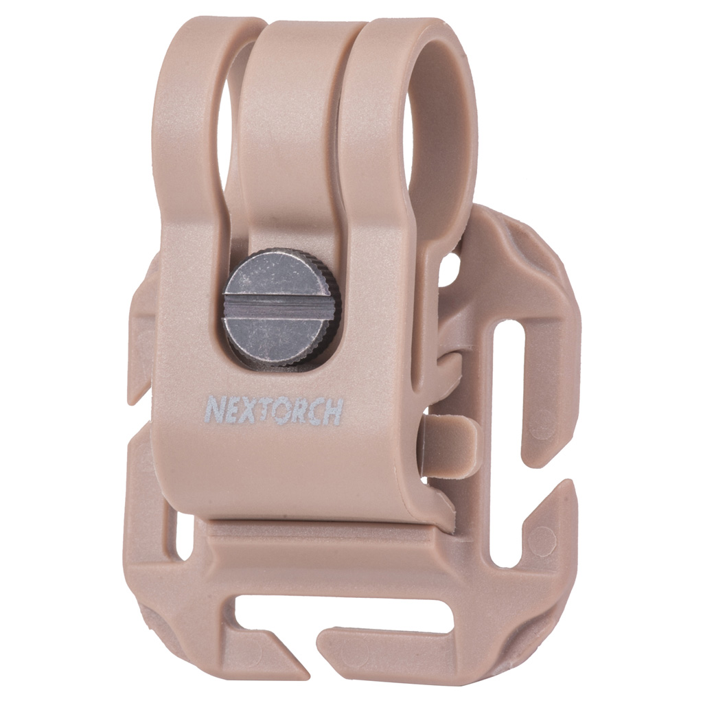 Nextorch Glo Toob Tactical Kit  <br>  Tan